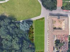 Campetto calcio Bosco di Capodimonte