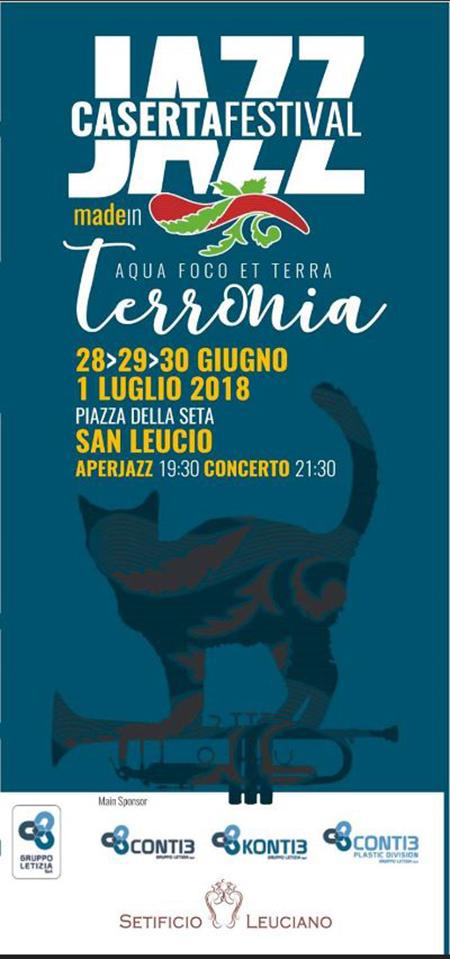 Caserta Festival Jazz