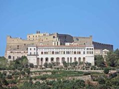 Certosa di San Martino e Castel Sant'Elmo, Napoli