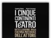 'I Cinque Continenti del Teatro'