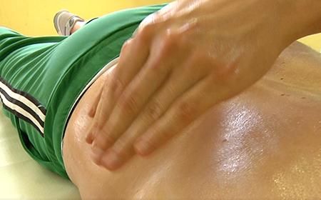 Esame massaggiatore