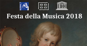 Festa della Musica 2018 alla Reggia di Caserta