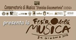 Festa della Musica - Music Marathon