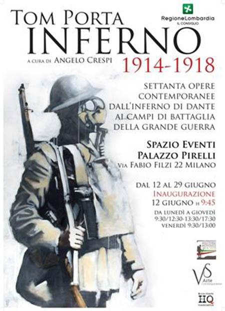 'Inferno 1914-1918'