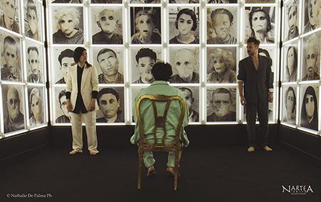 'Insania' ph Nathalie De Palma