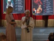 Lara Sansone e Isa Danieli