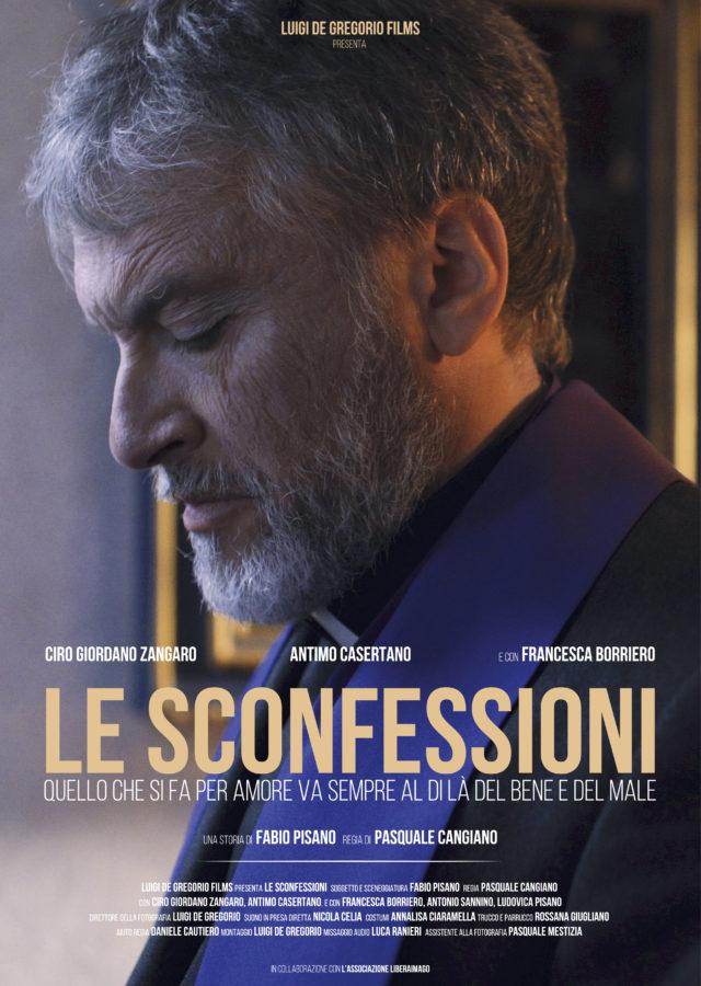 'Le Sconfessioni'