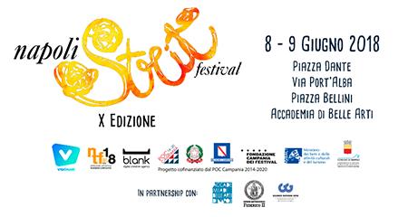 Napoli Strit Festival 2018