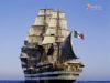 Nave Scuola Amerigo Vespucci ph. Marina Militare