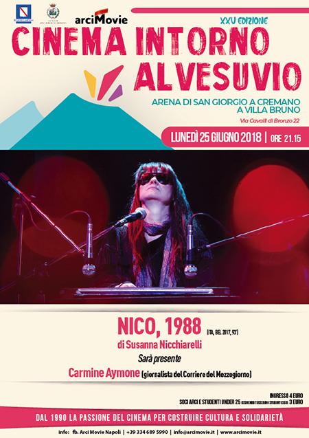'Nico, 1988'