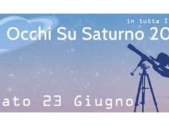 Occhi su Saturno 2018