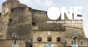 'One - One Planet One Future'