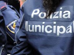 Polizia Municipale Napoli