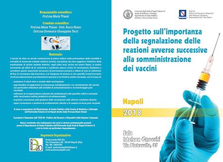 progetto vaccini