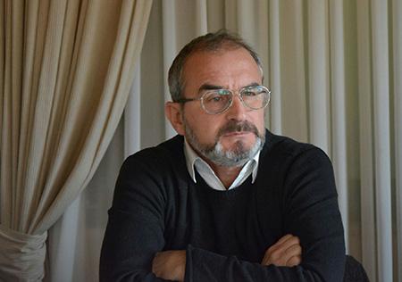 Riccardo Colafrancesco