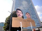 Salvini Di Maio Pirellone