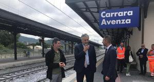 Stazione Carrara