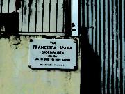Via Francesca Spada, Napoli