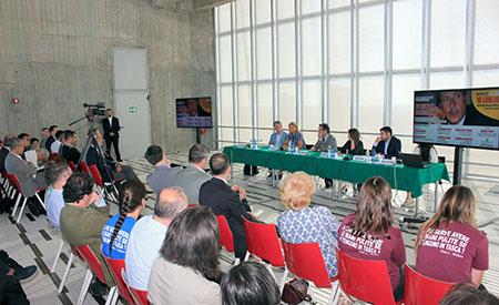 Commissione Antimafia del Consiglio lombardo