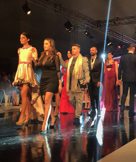 Confartigianato Napoli 'The look of the year'