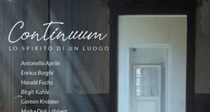 Continuum locandina