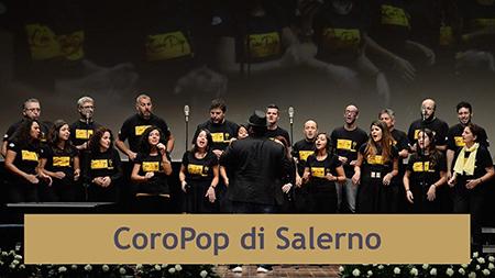 CoroPop di Salerno