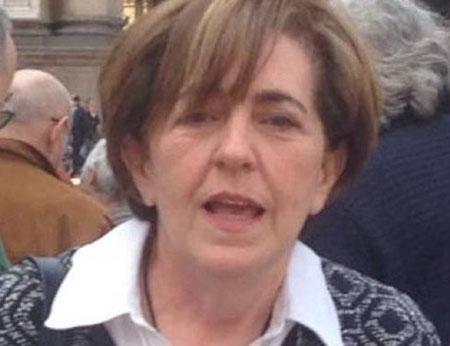 Cristina Cattafesta