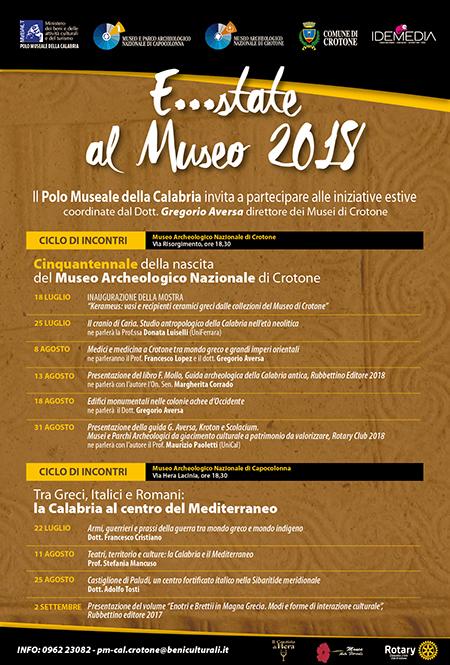 'E...state al Museo 2008'