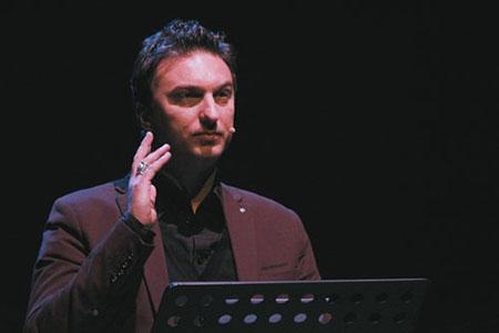 Giuseppe Miale Di Mauro direttore artistico