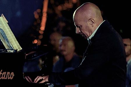 Guglielmo Gugliemi Academic Ensemble Contemporary Jazz Project