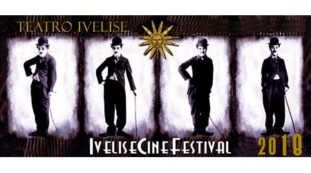 IveliseCineFestival 2018