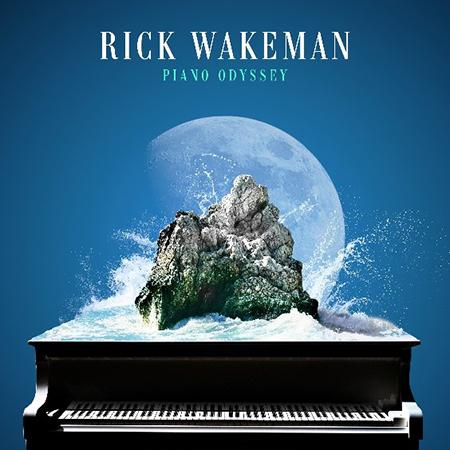 Rick Wakeman 'Piano Odyssey'