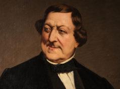 Ritratto Rossini 1840-50_Fondazione Rossini