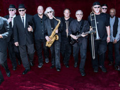 The Original Blues Brothers Band photo by Pepe Botella