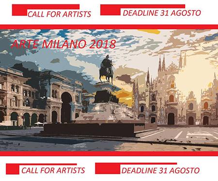 Arte Milano 2018