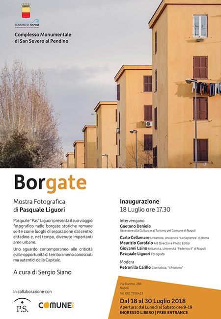 'Borgate'