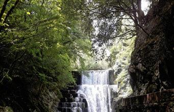 Cascata della Madonnella