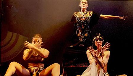'Cleopatra'