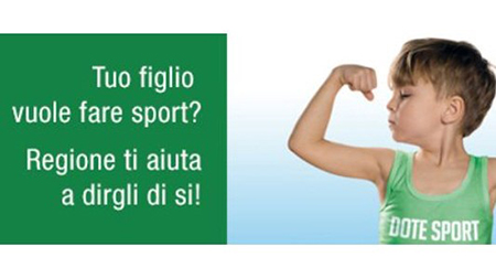 Dote sport Lombardia