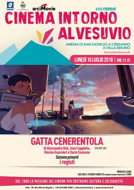 'Gatta Cennerentola'
