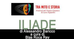 'Iliade' a 'Tra mito e storia'