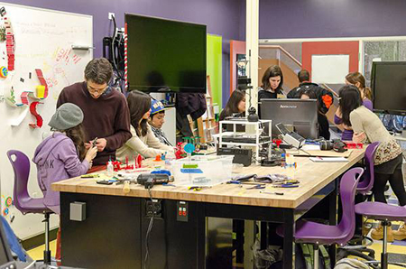 laboratorio giovani