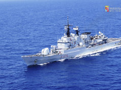 Nave Euro ph Marina Militare