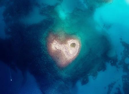 Nel cuore del mare