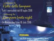 'Notte delle lampare'