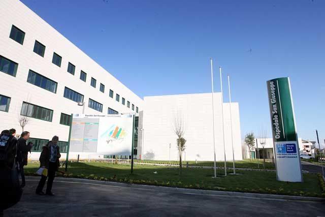 Ospedale San Giuseppe Empoli (FI)