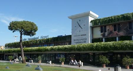 Pisa aeroporto