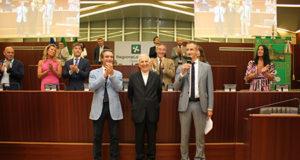 Riconoscimento a Silvio Garattini