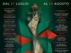 Santa Fiora musica 2018