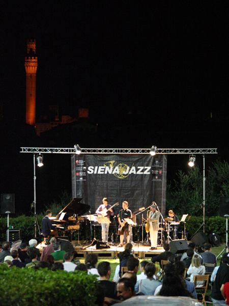 'Siena Jazz'